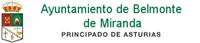 Ayuntamiento de Belmonte de Miranda